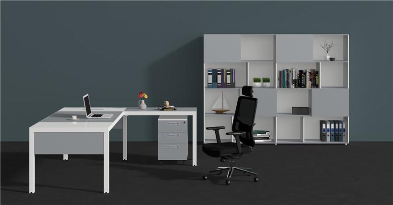 生活美学:高效率的工作源于办公桌!