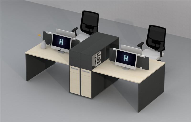 现代办公家具为何以板式居多?