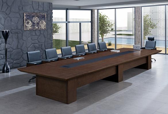 油漆-6E系列会议桌