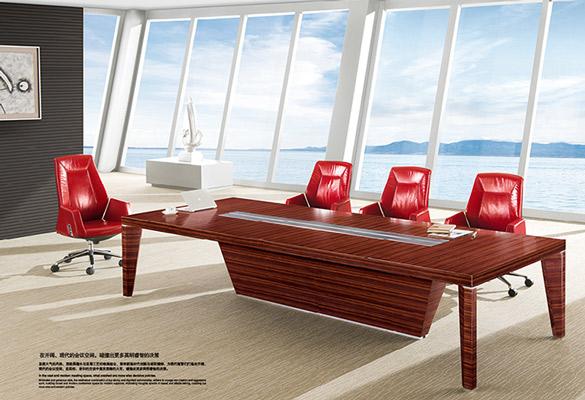 油漆-9I航海系列会议桌